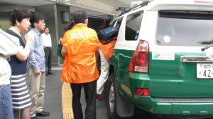 20160423平成28年熊本地震 におけるエコノミークラス症候群 及び感染症 予防 対策支援.00_00_09_18.Still005
